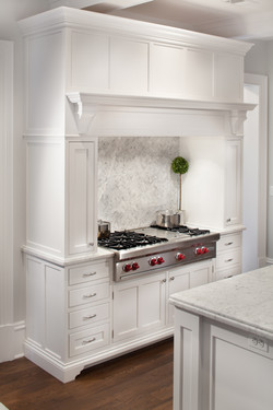Virginia Avenue Kitchen