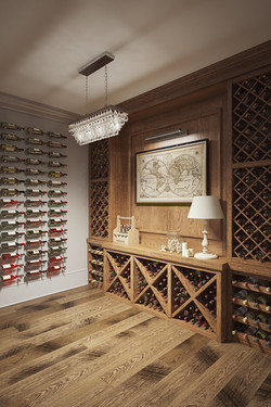 Turkey Run Wine Cellar