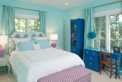 Stonington Road Guest Bedroom