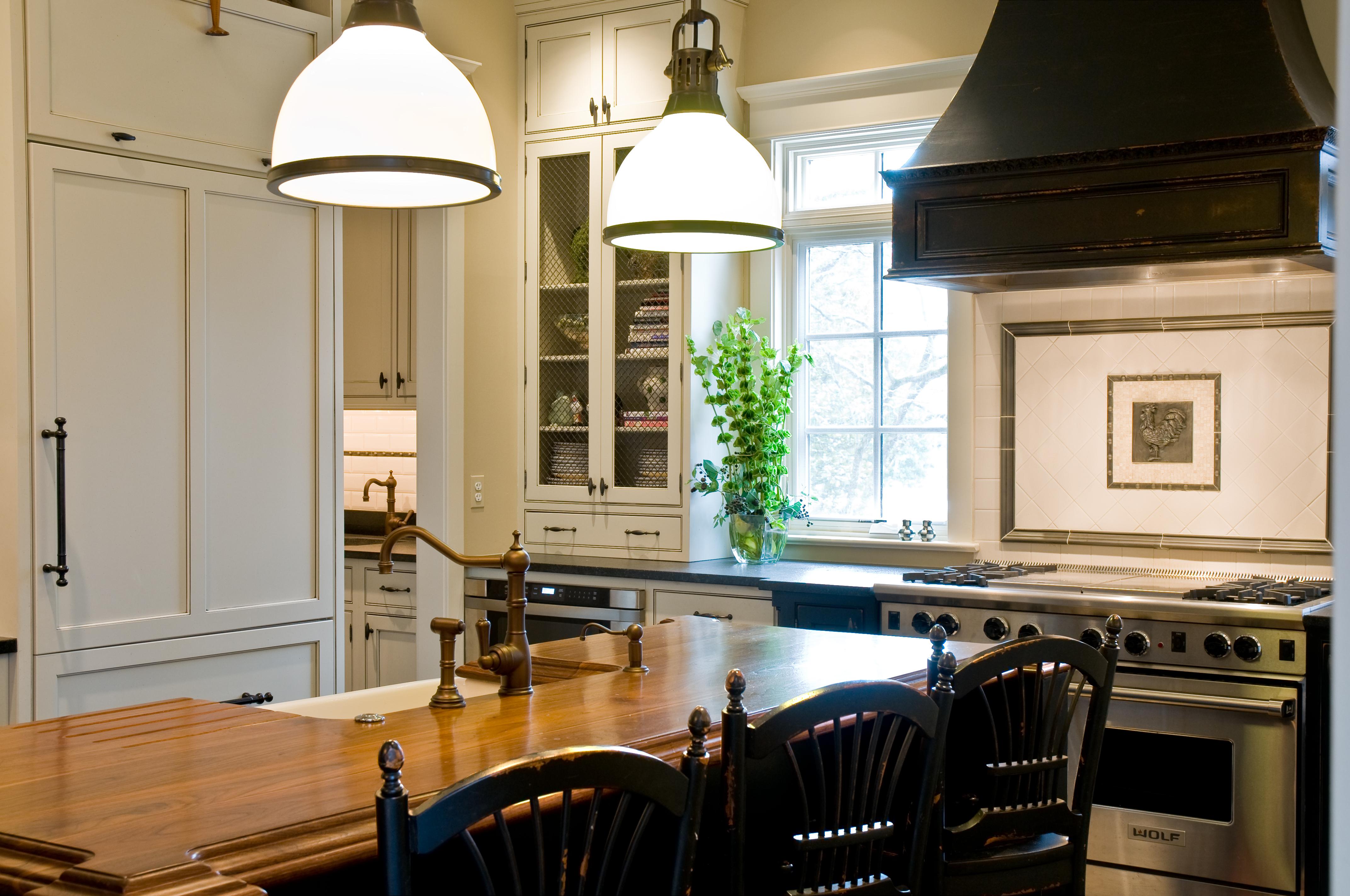 Ballshill Road Kitchen