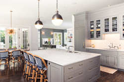 Stonington Road Kitchen