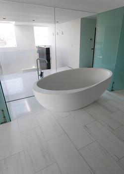 Georgetown Master Bath