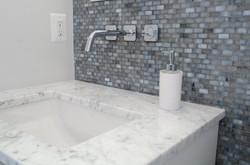 Pitt Street Modern Bathroom Fixtures