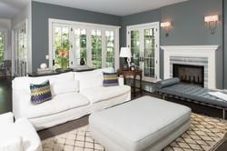 Stonington Road Formal Living Room