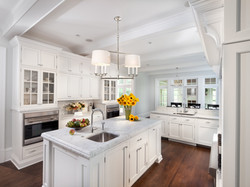 Virginia Avenue Kitchen Island