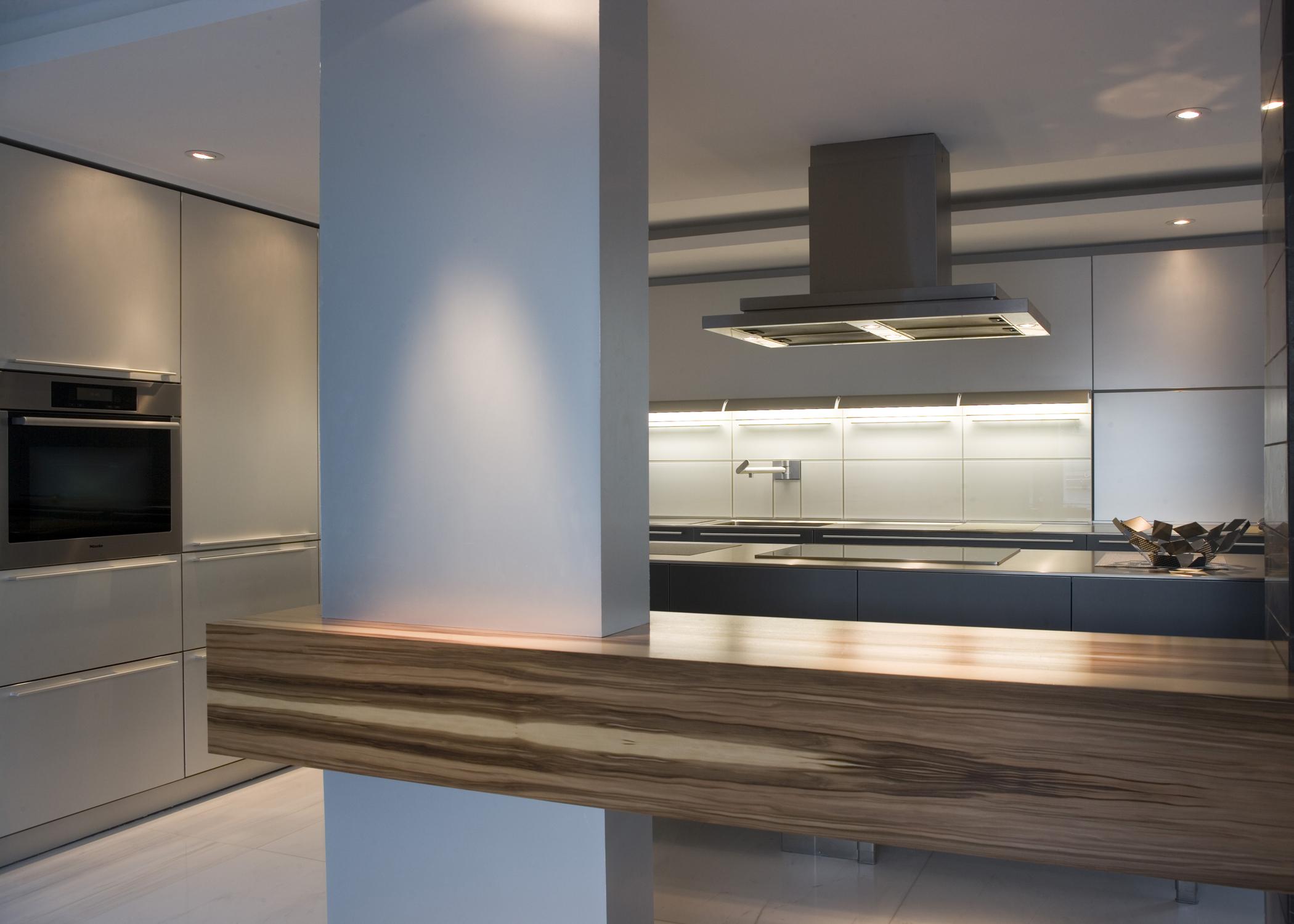 Georgetown contemporary kitchen