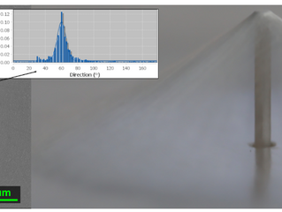 Our paper on electrospun radially-aligned 3D conical structures is published