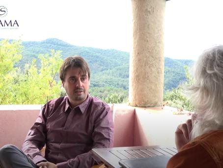 Entrevista a Carles Garay por Veturián Arana