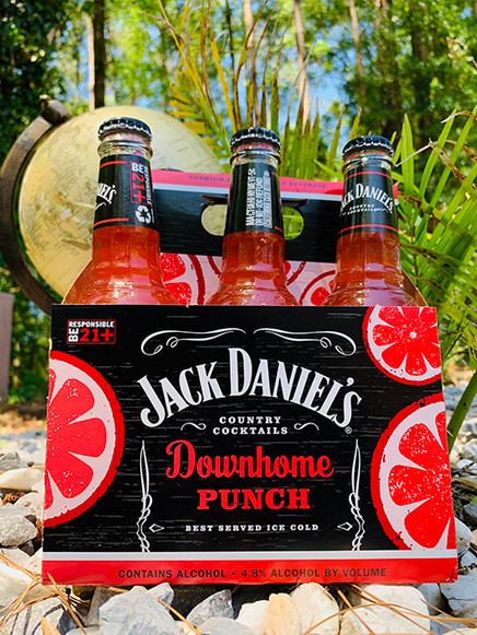 Jack Daniel's Downhome Punch