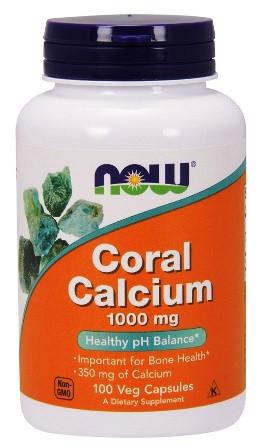 """סידן אלמוגים"""" – CORAL CALCUME – סידן שמקורו באלמוגים, בעל יכולת ספיגה גבוהה"""