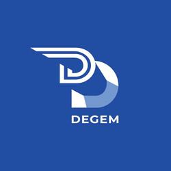 לוגו של חברת דגם
