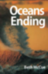 Book cover of Oceans Ending