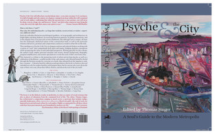 """""""Psyche and the City"""" Thomas Singer, ed."""