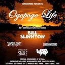 Ogopogo Life event