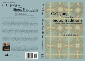"""""""Jung and the Sioux Traditions"""" Vine Deloria Jr."""