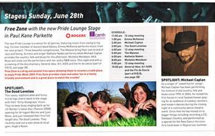 2009 Pride Guide