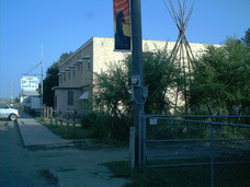The Val Marie Hotel & Bar, Saskatchewan