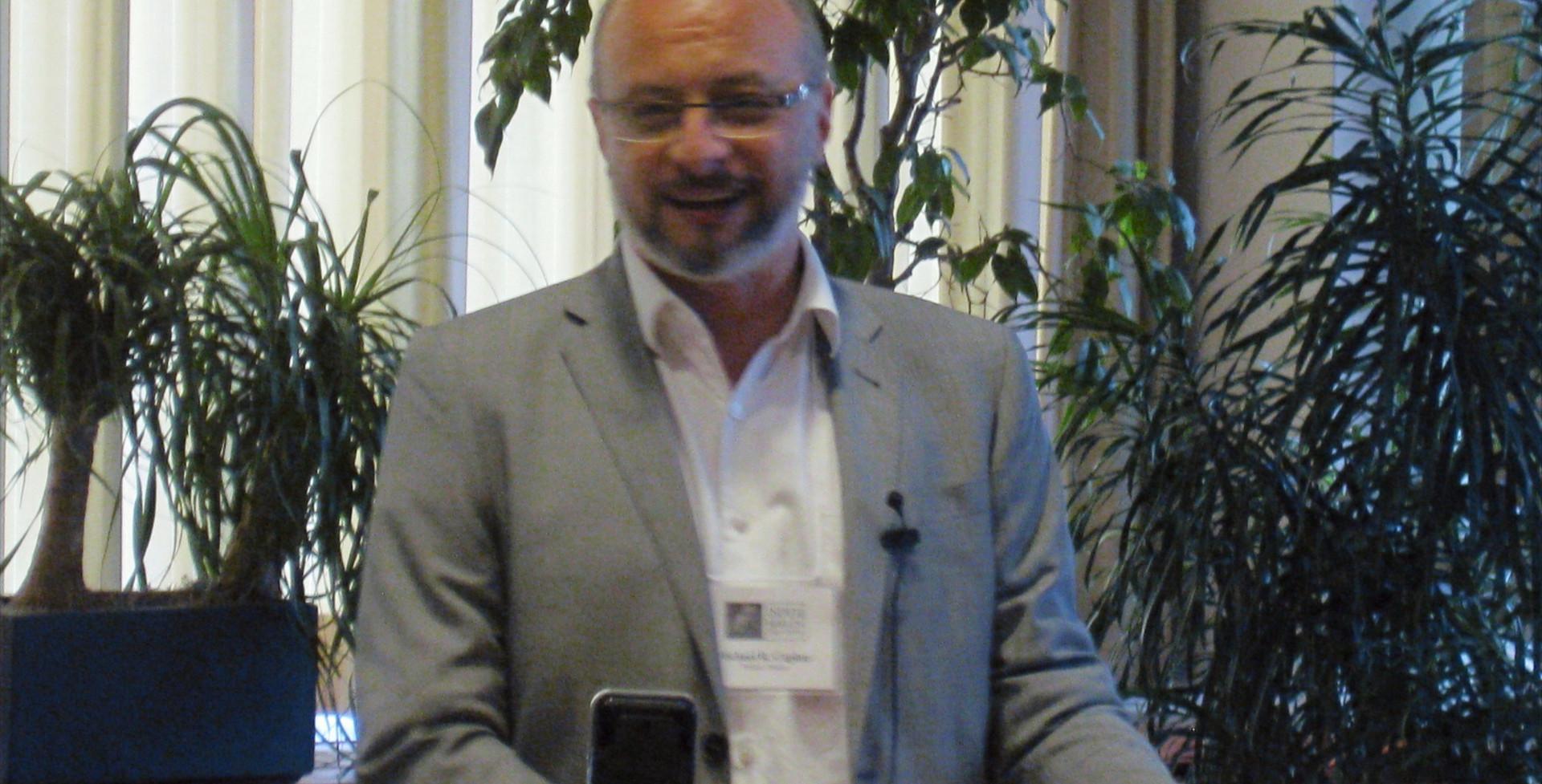 MRC, Germany 2012