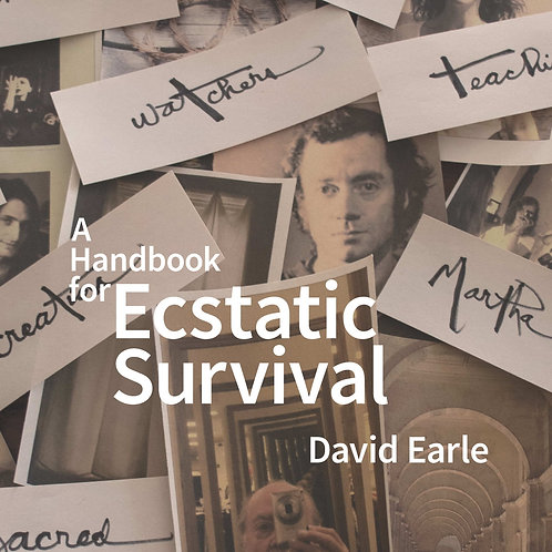 """A Handbook for Ecstatic Survival"" by David Earle"