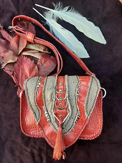 Belt& Waist bag