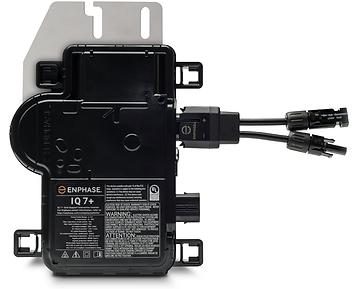 IQ7 solar micro inverte