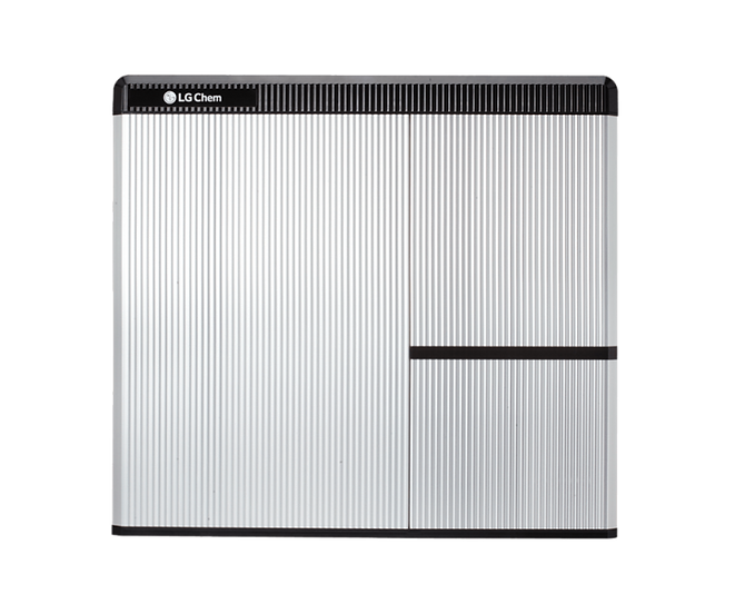 LG CHEM RESU 9.8 KWH LITHIUM ION Energy Storage