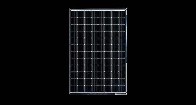 PANASONIC 330W HIT MODULE solar panel