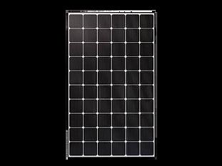 Solar Panel Options
