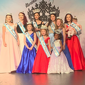 2020 Pageant