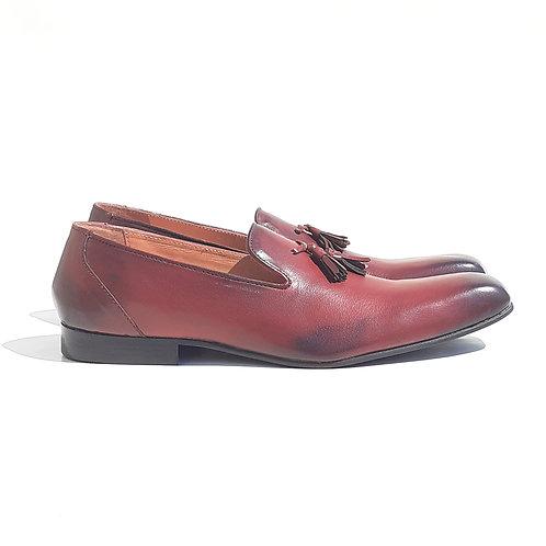 Dyecode Craft Men's Tassle Loafers
