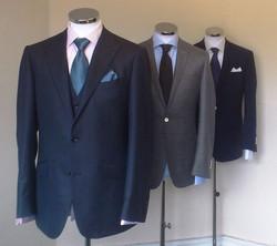 TR Suits