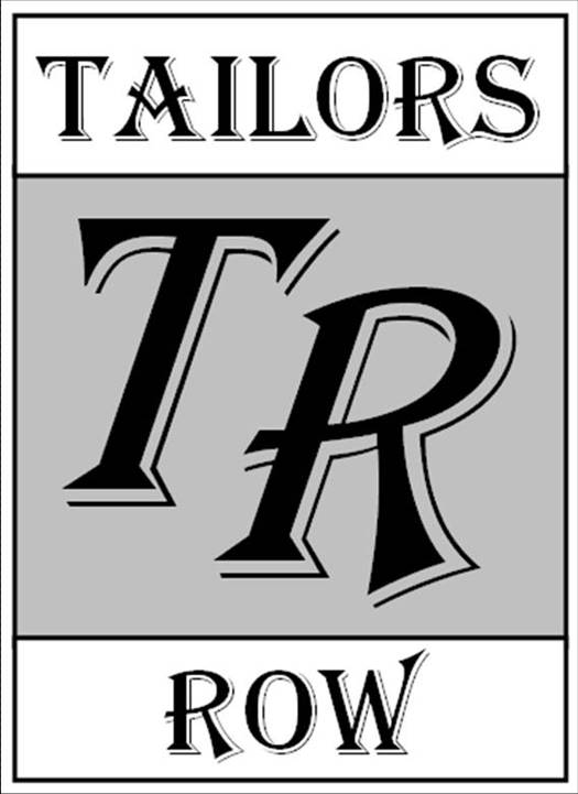 Tailors Row Logo