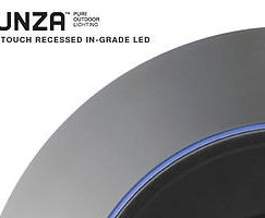 Safe Touch Recessed In-Grade LED Brochure 2019