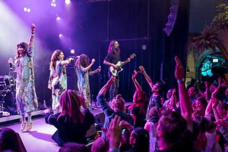 Live at Kulturfestival St. Gallen, France
