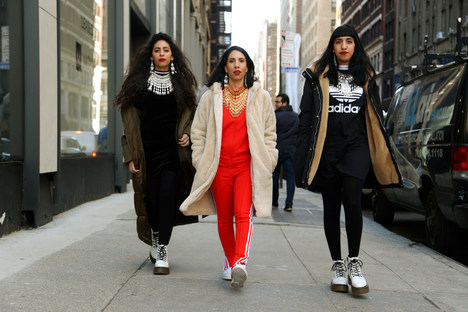 A-WA takes NYC, 2019