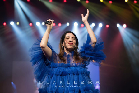 Live at Royal Albert Hall, London
