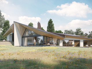 PARA 55 house granted planning permission