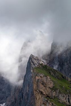 Seceda Val Di Funes