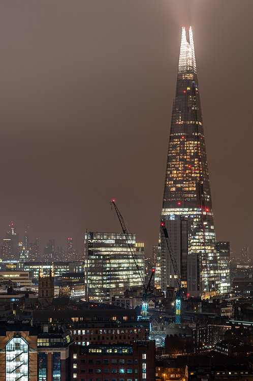 The Shard Tower