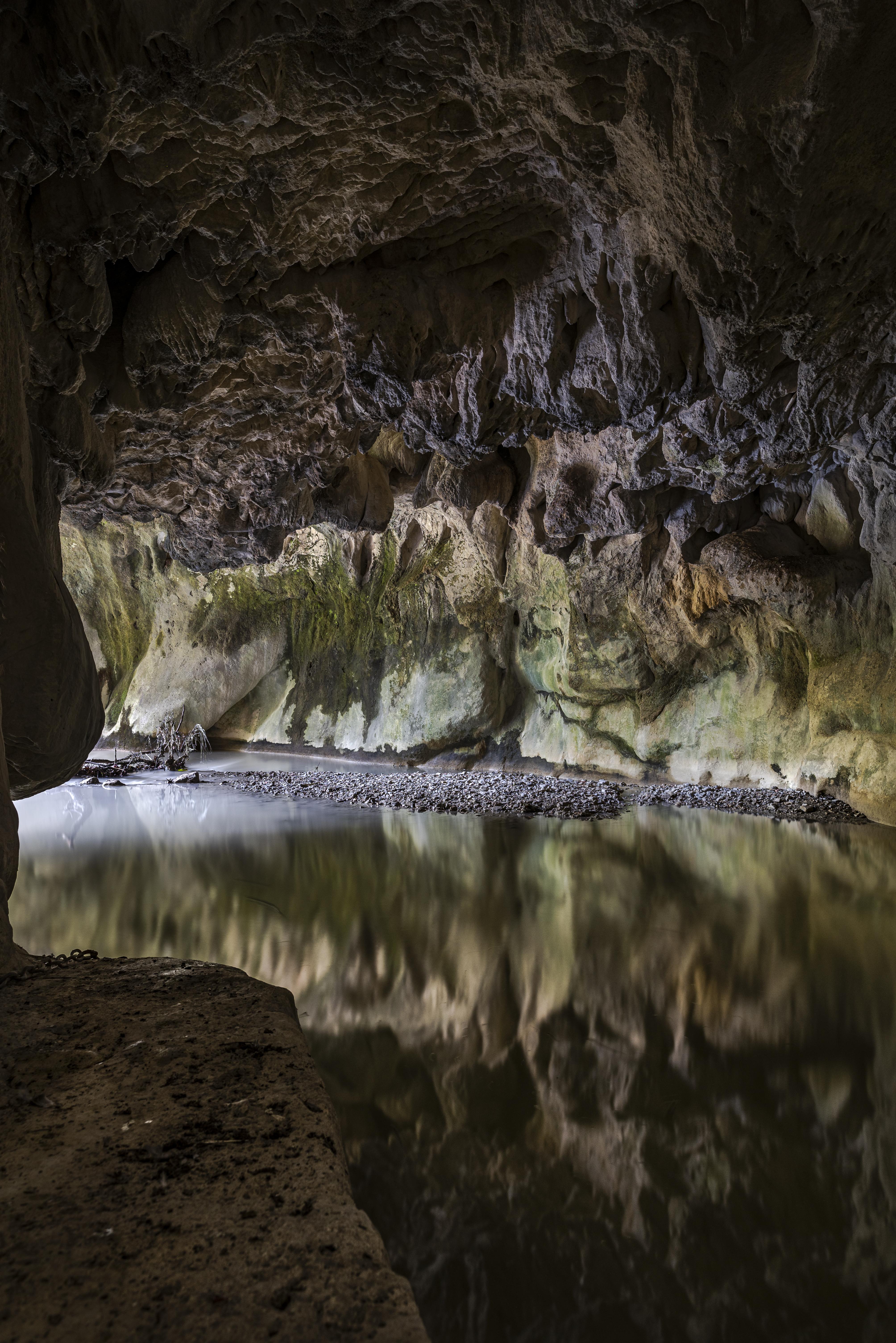 Grotte Nissa