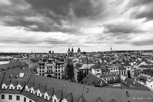 Pragues Rooft