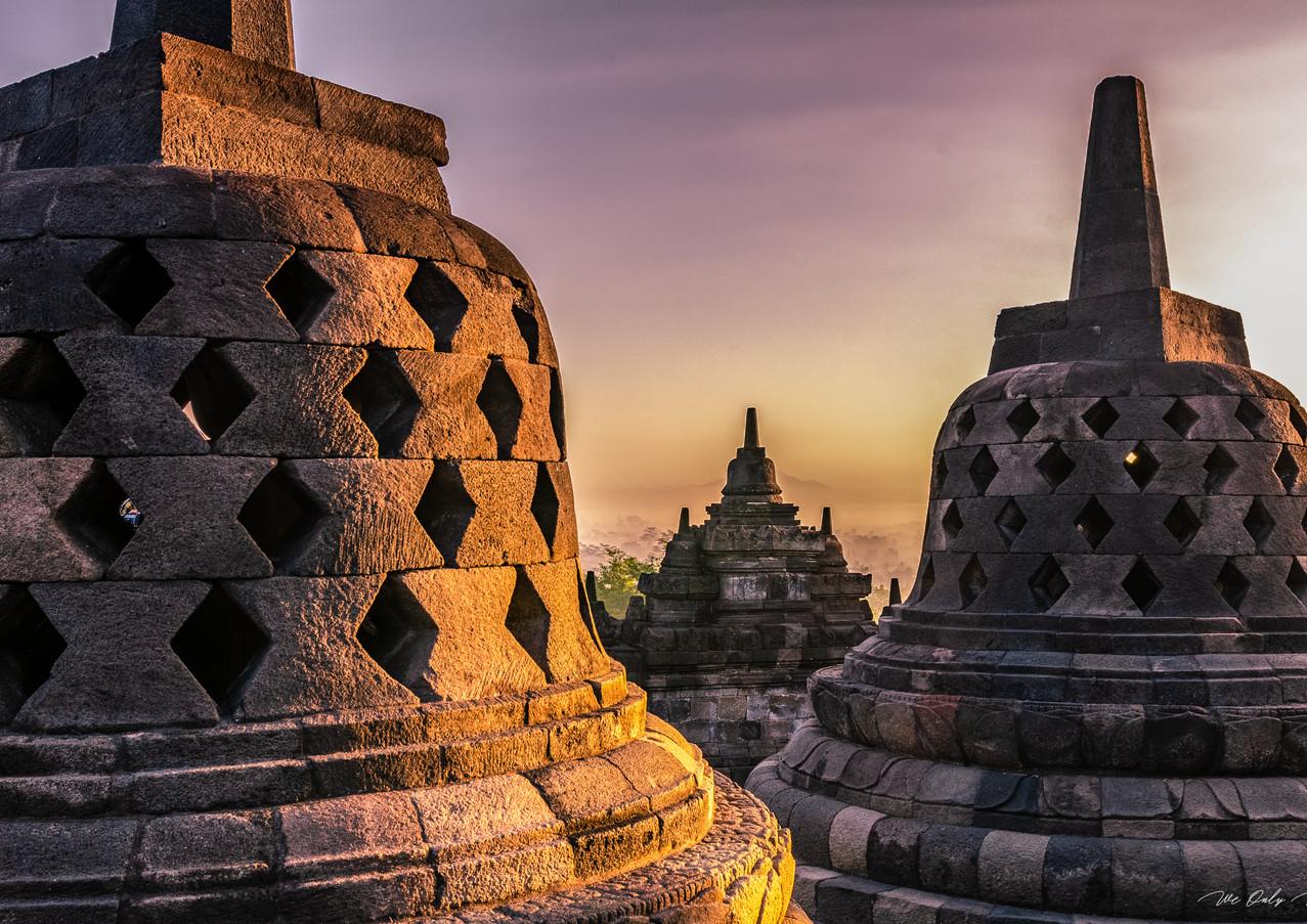 Stupas de Borobudur.jpg