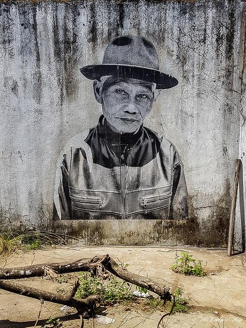 Old Man Graff