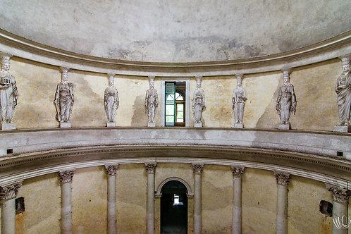 Assemblée des Divinités