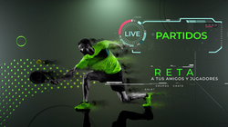 Padel Manager & Bsystem apps - Video promocional ional