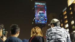 Bright - Netflix - Activación Torre Latino y Alameda