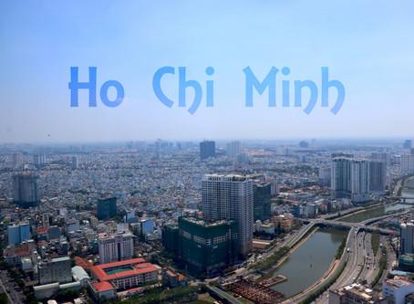 See Ho Chi Minh City the right way!
