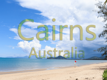 What's in Cairns Australia?