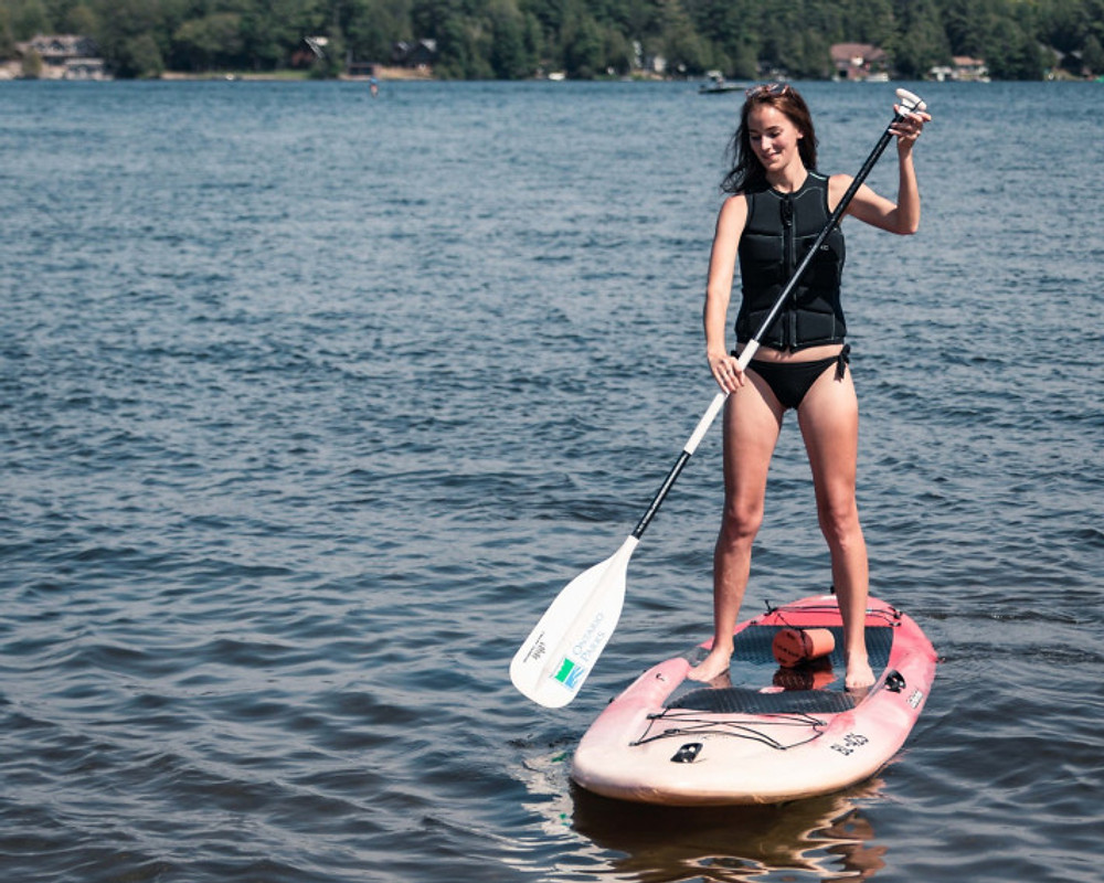 Balsam Lake Canoe Ontario Provincial Park Windy Rose Photography Canadian Kelsey