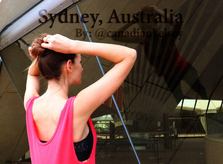 Tips for Traveling in Sydney